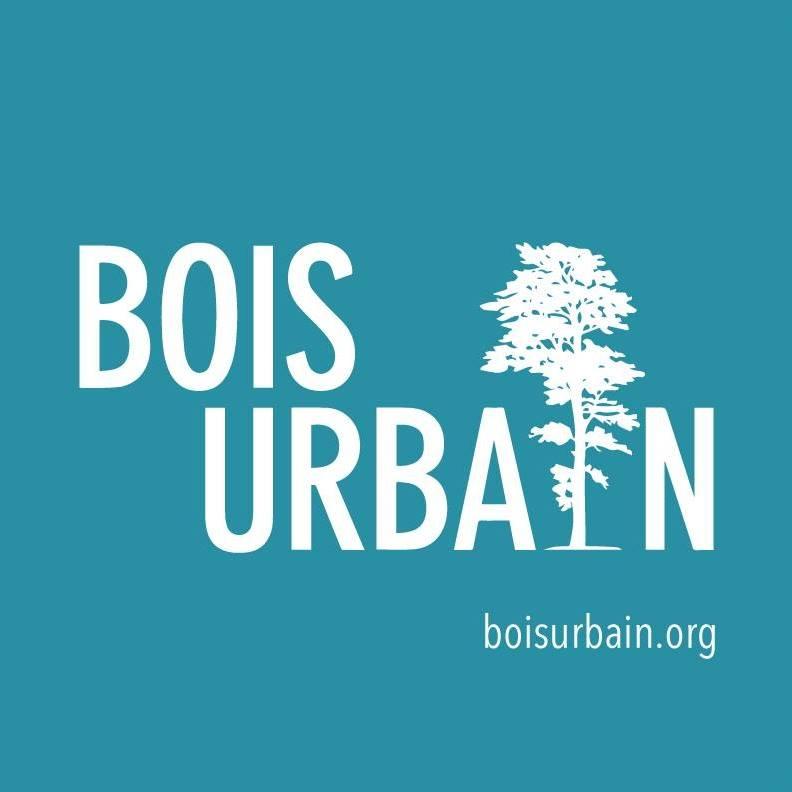 Bois urbain logo
