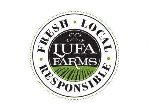 lufa farms logo