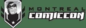 Montreal comiccon logo